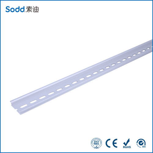 Aluminum Din rail 35mm SL-5600