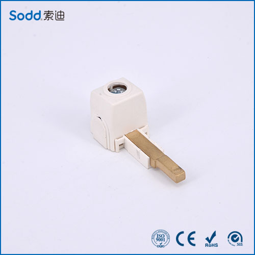 Mcb Connector for Busbar 1P 2P 3P