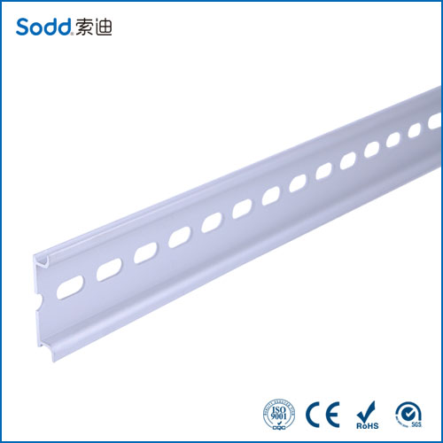 Din Rail Supplier_Aluminum Din rail 35mm