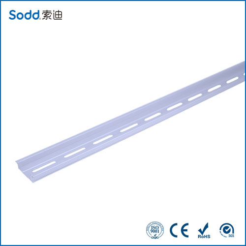Din Rail Supplier_Aluminum Din Rail Channel